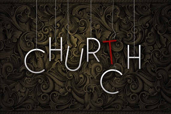 Hurt n' Church