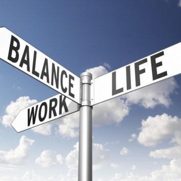 Change and Balance